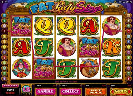 fat lady sings slots