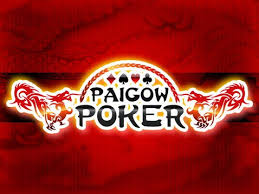 hpw to play pai gow poker